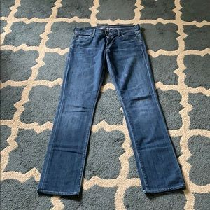 Citizens of Humanity Ava Jeans, size 27